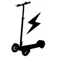 Paspirtukai elektriniai