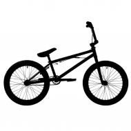 BMX Dviračiai